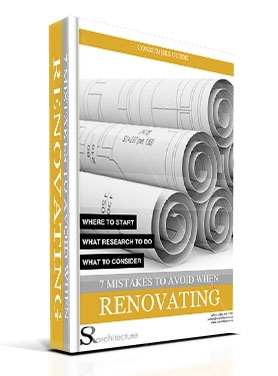 7 Mistakes To Avoid When Renovating