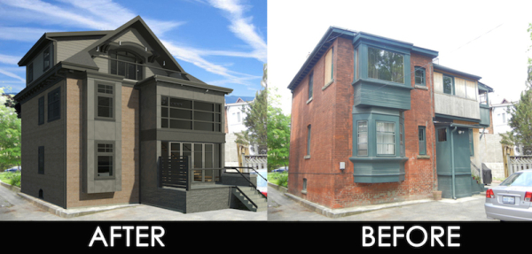 Renovation Design Before - After 1 (1)